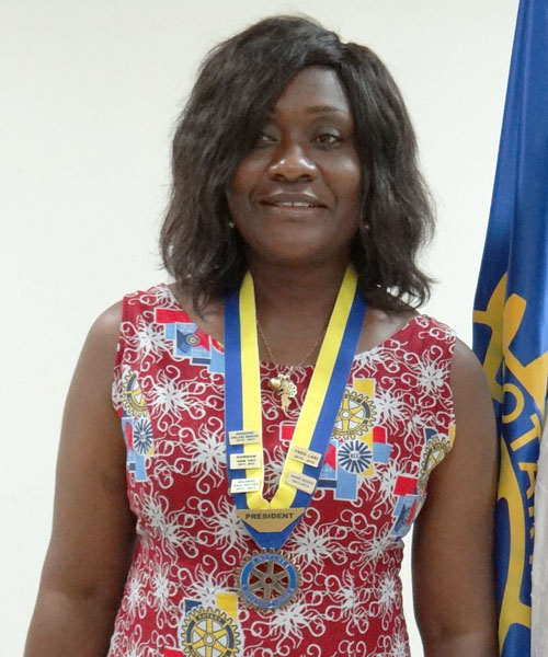 Jennifer D. Brock
